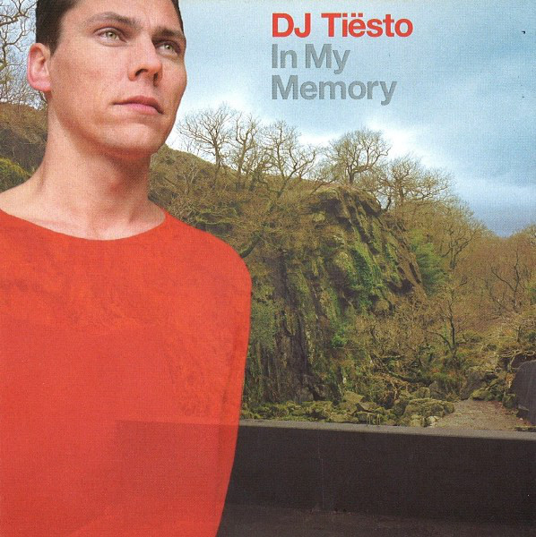 DJ Tiesto In My Memory 2 CD