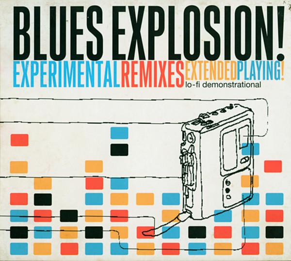 Spencer Jon Blues Explosion (The) Experimental Remixes
