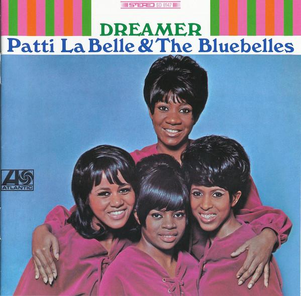 Patti LaBelle & The Bluebells Dreamer Vinyl