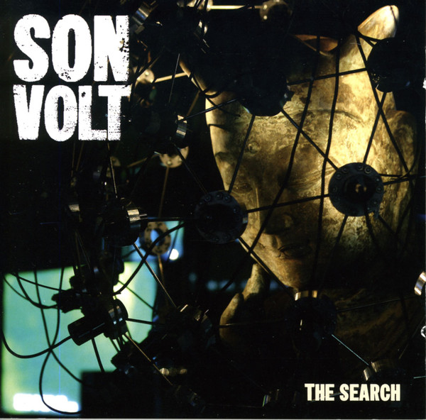 Son Volt The Search