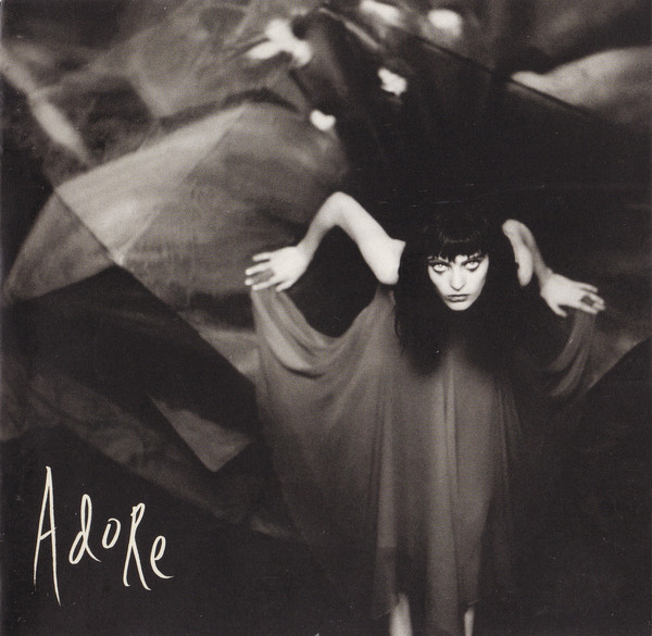 (The) Smashing Pumpkins Adore