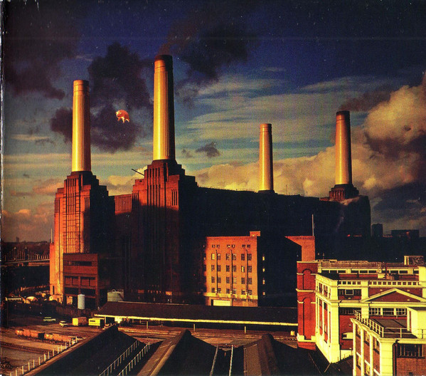 Pink Floyd Animals Vinyl