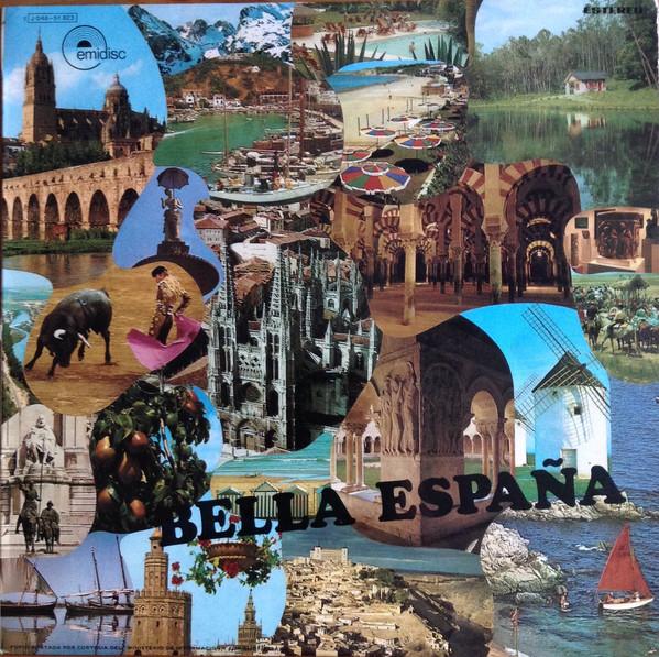 Various Bella Espana