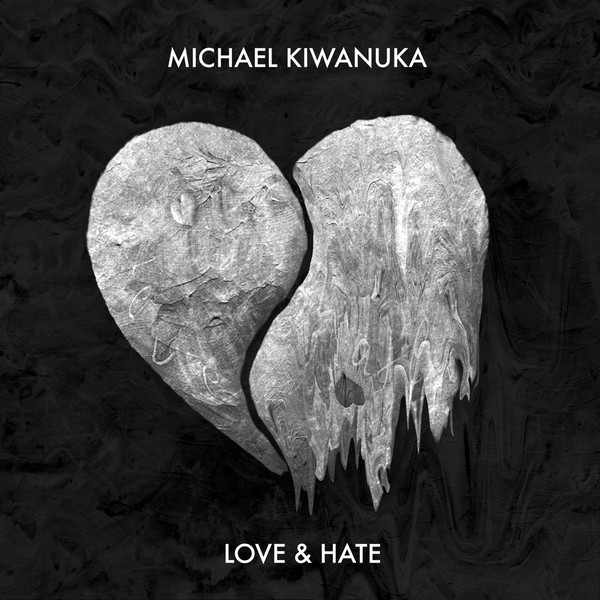 Kiwanuka, Michael Love & Hate Vinyl