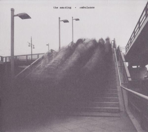 The Amazing Ambulance Vinyl
