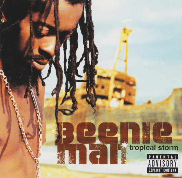 Beenie Man Tropical Storm