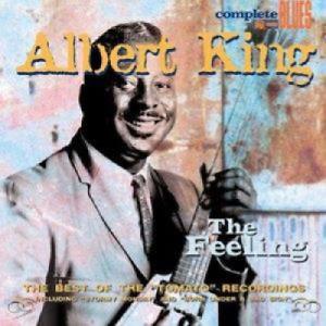 King, Albert The Feeling