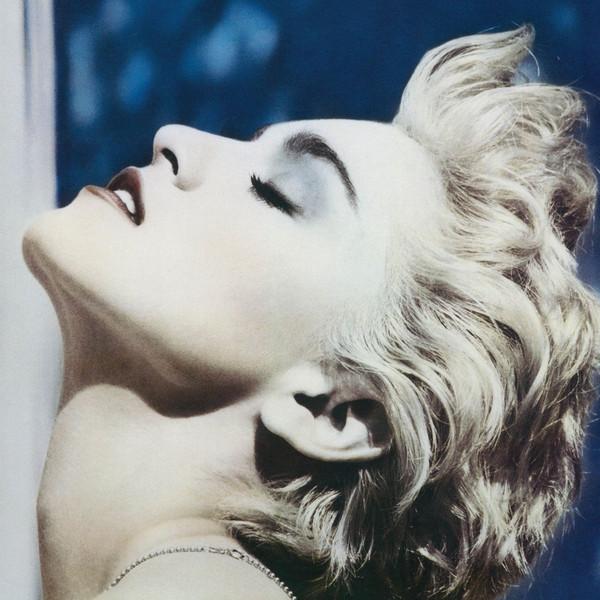 Madonna True Blue Vinyl