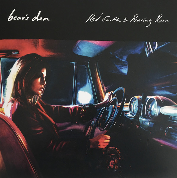 Bear's Den Red Earth & Pouring Rain Vinyl