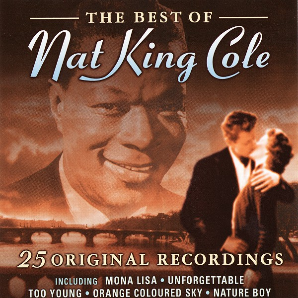 Cole, Nat King The Best Of Nat King Cole