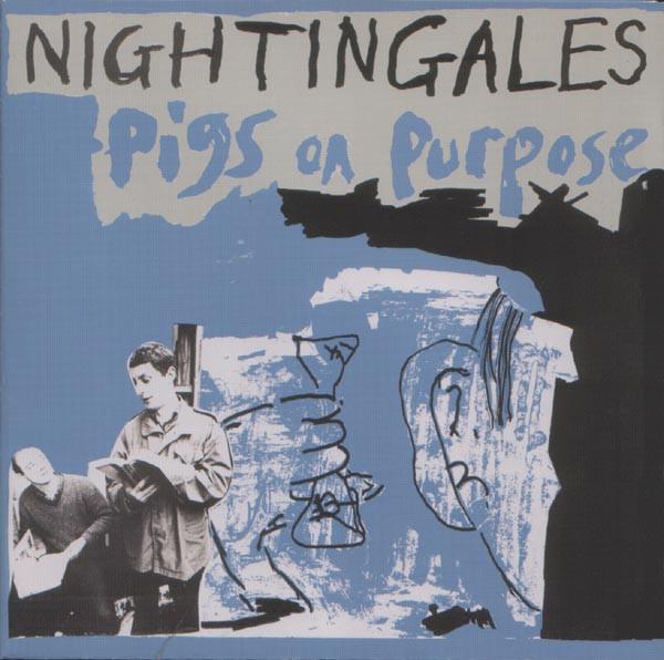 Nightingales Pigs On Purpose