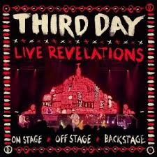 Third Day Live Revelations