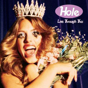 Hole Live Through This Vinyl