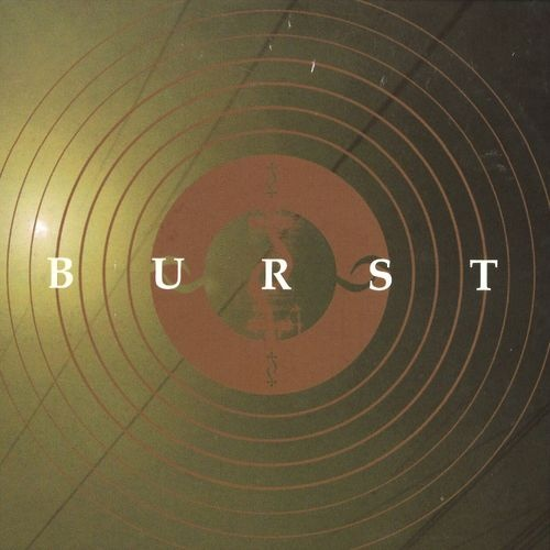 Burst Prey On Life Vinyl