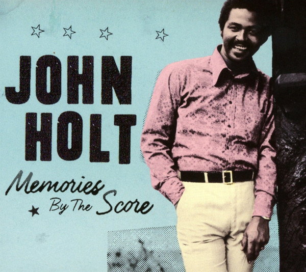 Holt, John  Memories By The Score Vinyl