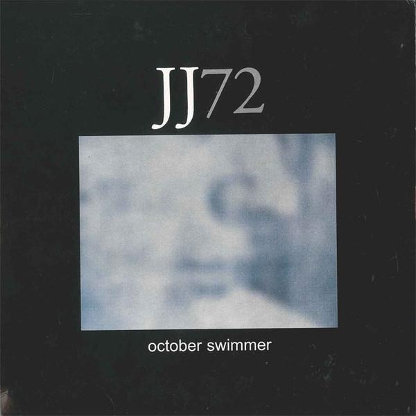 JJ72 October Swimmer