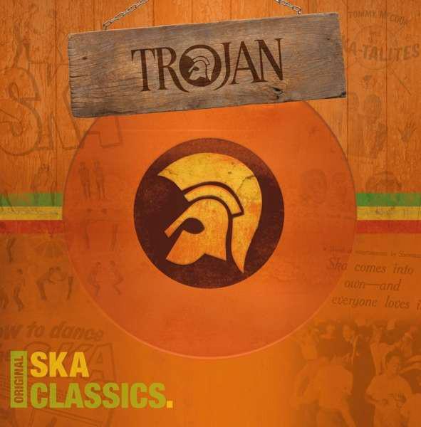 Various Trojan: Original Ska Classics