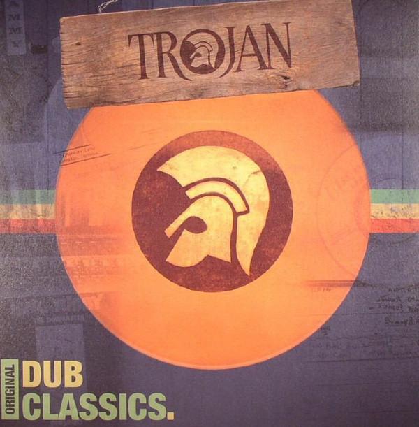 Various Trojan: Original Dub Classics