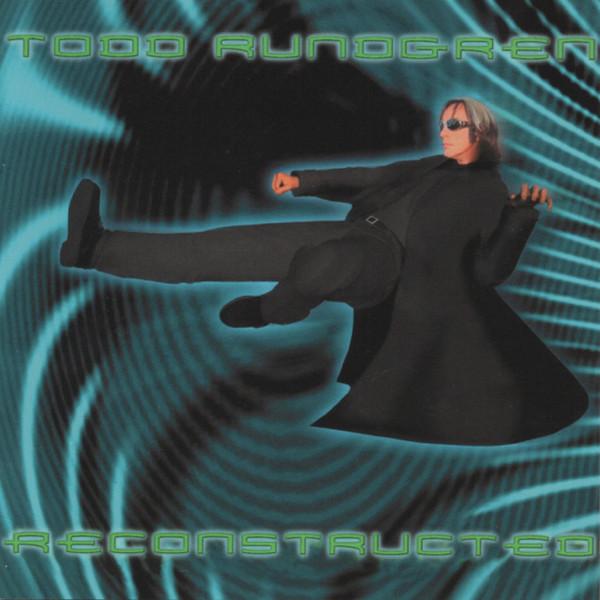 Rundgren, Todd Reconstructed