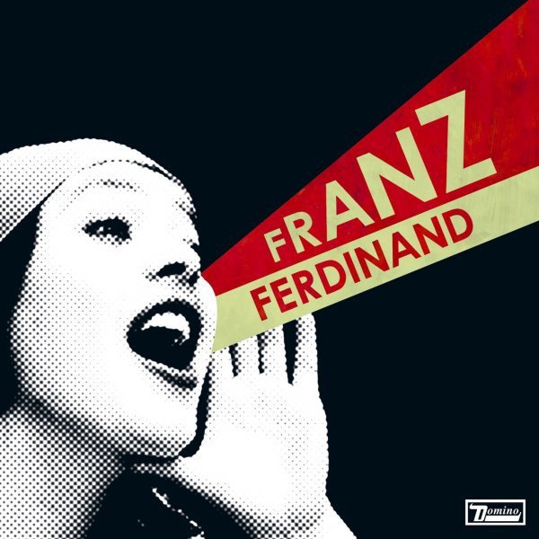 Franz Ferdinand You Could Have It So Much Better Vinyl