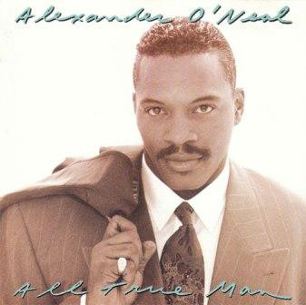 O'Neal, Alexander All True Man Vinyl