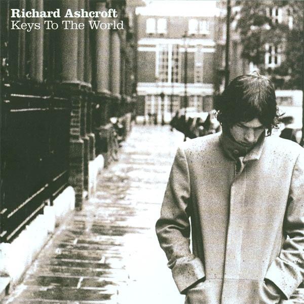 Ashcroft, Richard Keys To The World CD