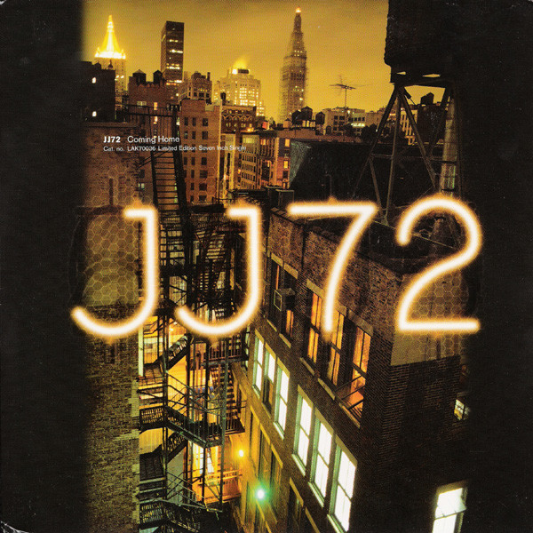 JJ72 Coming Home Vinyl