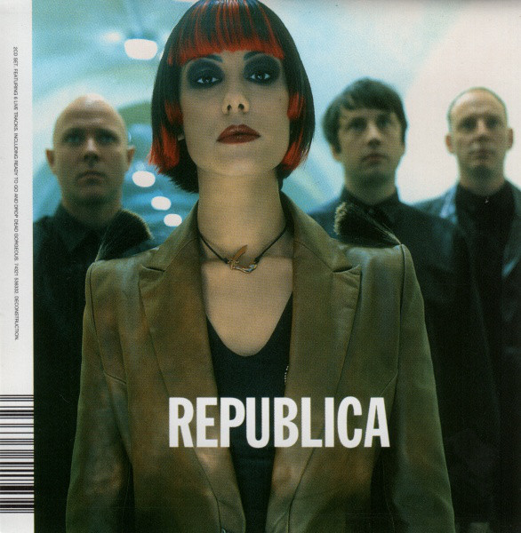 Republica Republica