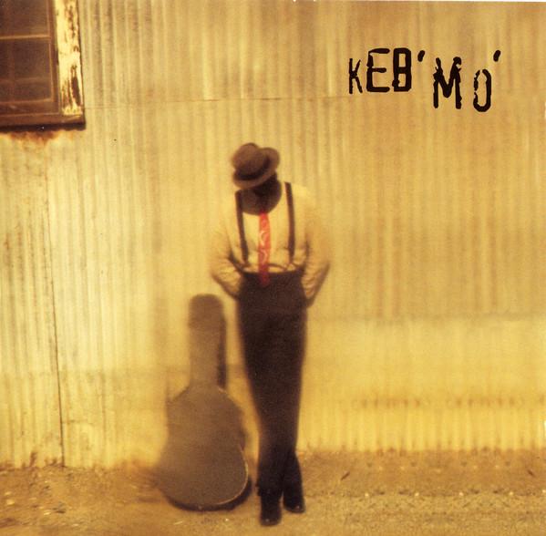 Mo, Keb Keb' Mo'