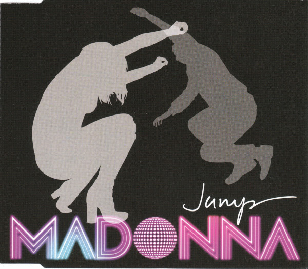 Madonna Jump