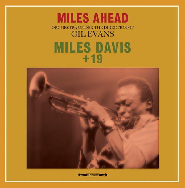 Davis, Miles Miles Davis + 19