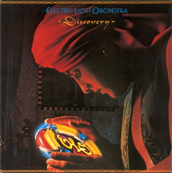 Electric Light Orchestra (ELO) Discovery