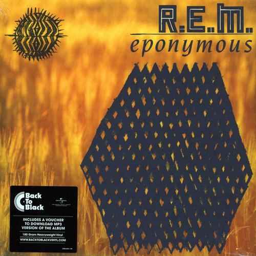 R.E.M. Eponymous
