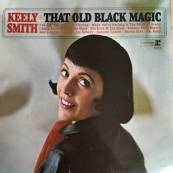 Smith, Keely That Old Black Magic Vinyl