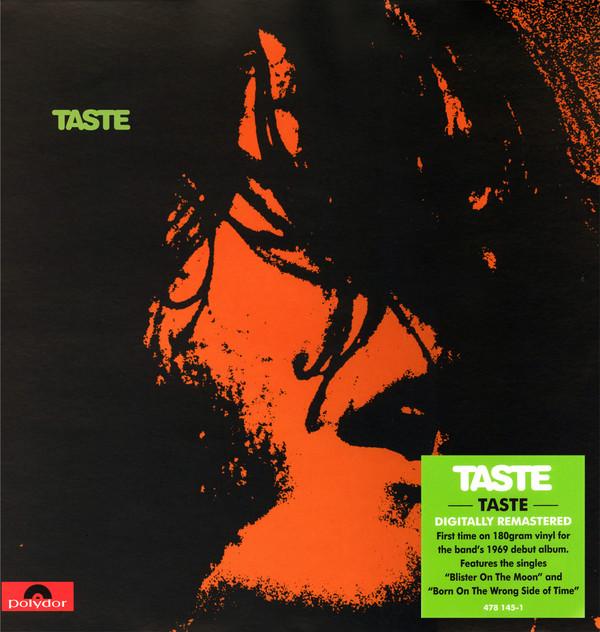 Taste Taste Vinyl