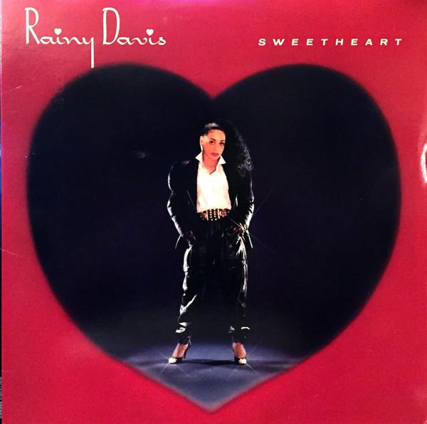 Davis, Rainy Sweetheart