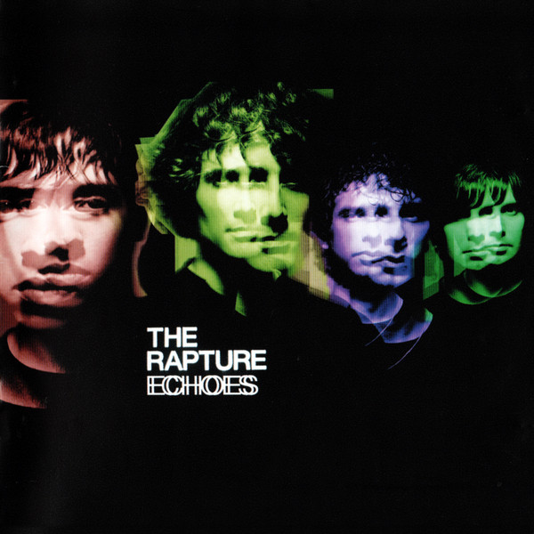 Rapture (The) Echoes CD