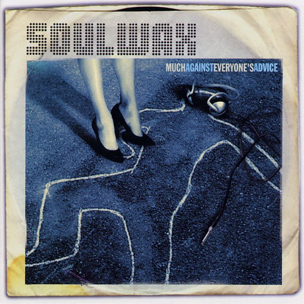 Soulwax Much Against Everyone's Advice