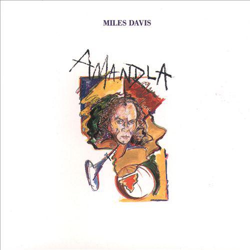 Davis, Miles Amandla