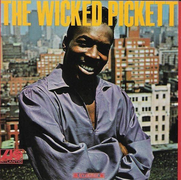 Pickett, Wilson The Wicked Pickett Vinyl