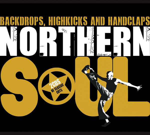 Various Artists Northern Soul - 2 CDs Of Classic Cuts