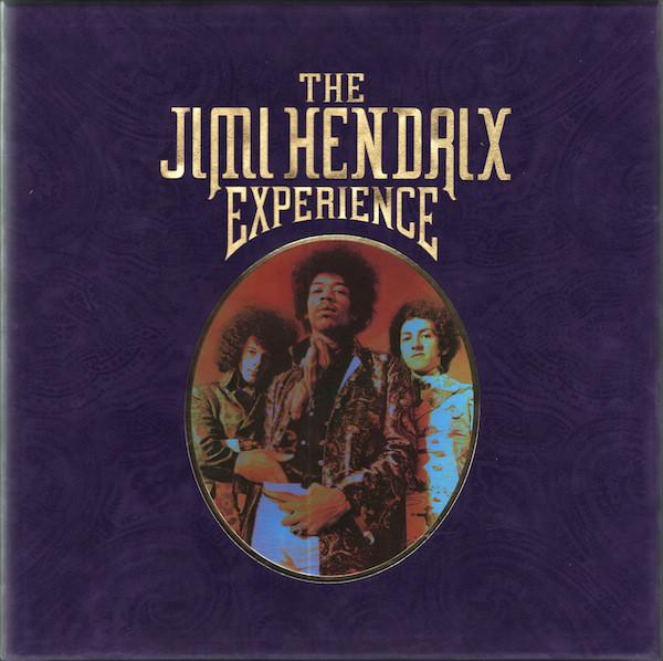 The Jimi Hendrix Experience  The Jimi Hendrix Experience