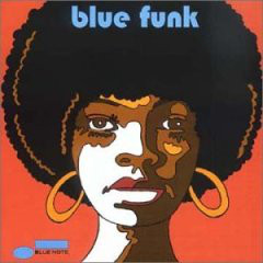Various Artists Blue Funk