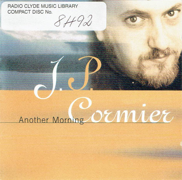 Cormier, J.P. Another Morning Vinyl
