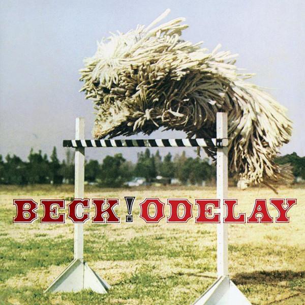 Beck Odelay