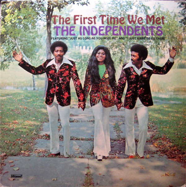 The Independents The First Time We Met