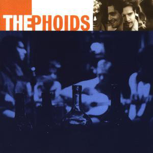 The Phoids  The Phoids