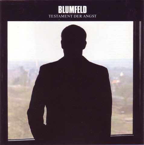 Blumfeld Testament Der Angst Vinyl