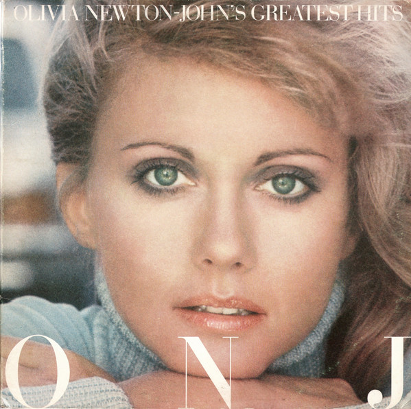 Newton John, Olivia Olivia Newton Johns Greatest Hits Vinyl