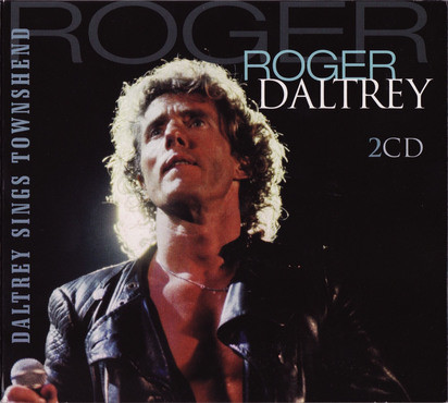 Daltrey, Roger Daltrey Sings Townshend